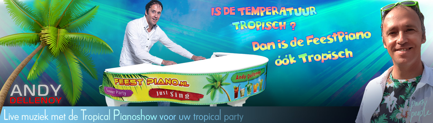 feestpiano tropical 1400x400